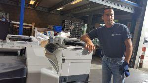 printers opkopen